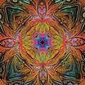 Kaleidoscope by Amanda Moore