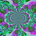Kalidiscope by Robin Bloom