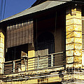 Kampot Old Colonial 02 by Rick Piper Photography