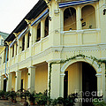 Kampot Old Colonial 08 by Rick Piper Photography