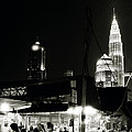 Kampung Baru Petronas Towers by Shaun Higson