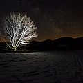 Kancamagus Scenic Byway - Sugar Hill Scenic Vista New Hampshire Usa by Erin Paul Donovan