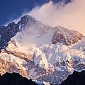 Kanchenjunga From  Goecha La  by Helix Games Photography