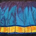 Kanchi Saree by Usha Shantharam