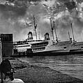 Kanlica by Taylan Apukovska