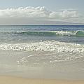 Kapalua - Aia I Laila Ke Aloha - Honokahua - Love Is There - Mau by Sharon Mau