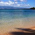 Kapalua Bay Maui by Heidi Smith