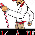 Kappa Alpha Psi by Tu-Kwon Thomas