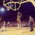 Kareem Abdul Jabbar  by Retro Images Archive