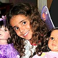 Karla's Dolls by The Art of Alice Terrill