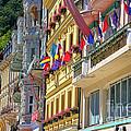 Karlovy Vary by Mariola Bitner