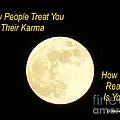 Karma by Lin Haring