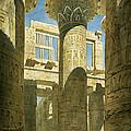 Karnak by Richard Phene Spiers