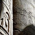 Karnak Temple 10 by Antony McAulay