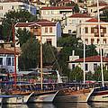 Kas Antalya Turkey  by Ivan Pendjakov