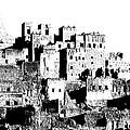 Kasaba  by Graid Abdelkarim