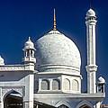 Kashmir Mosque by Steve Harrington