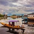 Kashmir - The Paradise On Earth by Srinivasa Prasath