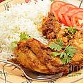 Kashmiri Chicken by Paul Cowan