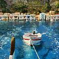 Kastellorizo Island by George Atsametakis