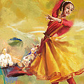 Kathak Dance by Catf