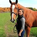 Katherine Pal 12 by Life With Horses