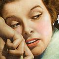 Kathryn Hepburn by Studio Artist