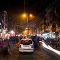 Katra Market by Gaurav Singh