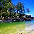 Kauai Coast 2 by Catherine Rogers
