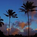 Kauai Sunrise by John Greaves
