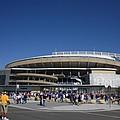 Kauffman Stadium - Kansas City Royals by Frank Romeo