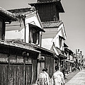 Kawagoe Bell Tower by For Ninety One Days