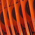 Kayaks No. 3 by John Greco