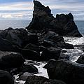 Keanae Peninsula Maui Hawaii by Sharon Mau