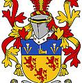 Kearney Coat Of Arms Irish by Heraldry