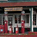 Keeler's Korner I by E Faithe Lester