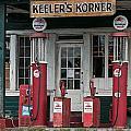 Keeler's Korner IIi by E Faithe Lester
