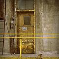 Keep Door Closed by Joseph Skompski