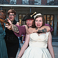 Keira's Destination Wedding - The Pirate Part by Kathleen K Parker
