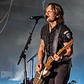 Keith Urban 3 by Mike Burgquist