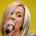 Kelli Pickler by Bruce Crummy