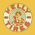 Kelly Tires  by J Morgan Massey