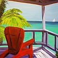 Kelly's Beach House by Kelly Simpson