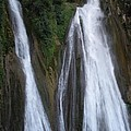 Kempty Falls by Elbert Shackelford