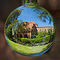 Kendal Hall Chico State University by Robert Woodward