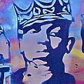 Kendrick K Dot Lamar by Tony B Conscious