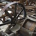 Kennecott Copper Mill by Jim West