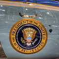 Kennedy Air Force One by David Dufresne