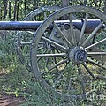Kennesaw Cannon 4 by Jonathan Harper