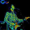 Kent #69 Enhanced In Cosmicolors 2 by Ben Upham